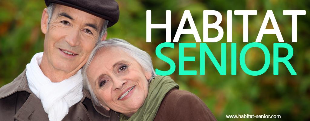 Habitat senior